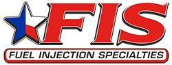 Fuel Injection Header Logo