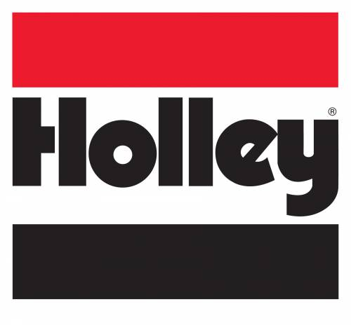 Fuel Pressure Regulators - Holley