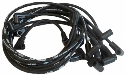Ignition - Spark Plug Wires