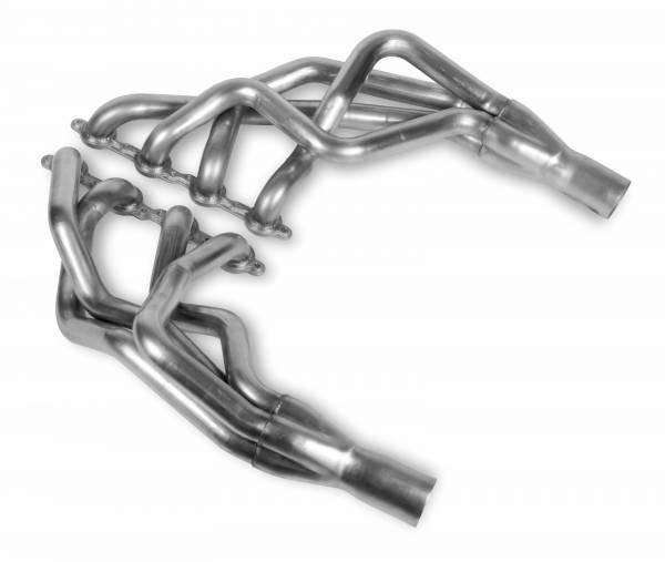 Hooker - Hooker Hooker BlackHeart LS Swap Long Tube Header - Stainless 70101308-RHKR
