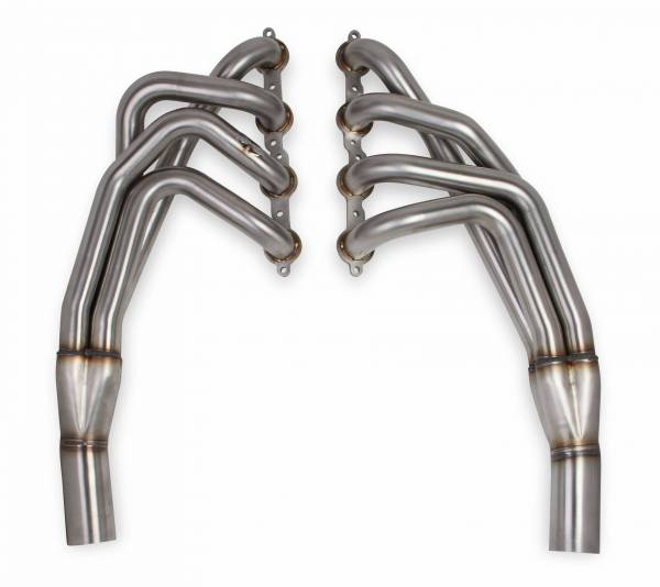 Hooker - Hooker Hooker BlackHeart Long-Tube Headers 70101321-RHKR