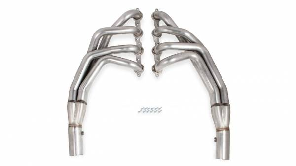 Hooker - Hooker Hooker BlackHeart LS Swap Long Tube Header 70101337-RHKR