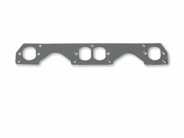 Hooker - Hooker Header Gaskets - Hi-Temperature - 262-400 Chevrolet Small Block Gen I 1955-91 10812HKR