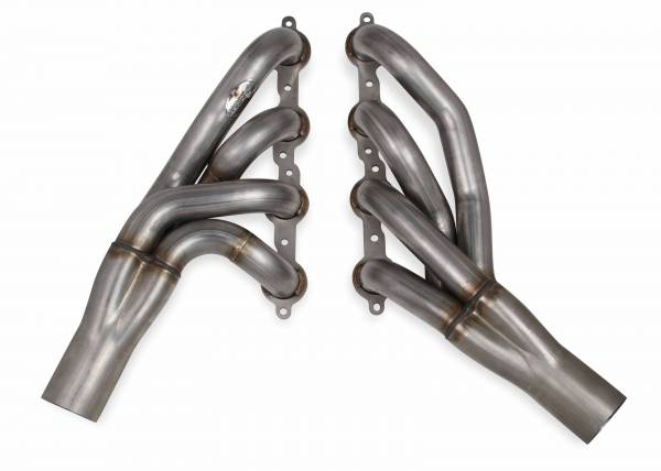 Hooker - Hooker Hooker BlackHeart Mid-Length Headers- Stainless Steel 70201309-RHKR