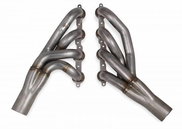 Hooker - Hooker Hooker BlackHeart Mid-Length Headers- Stainless Steel 70201310-RHKR