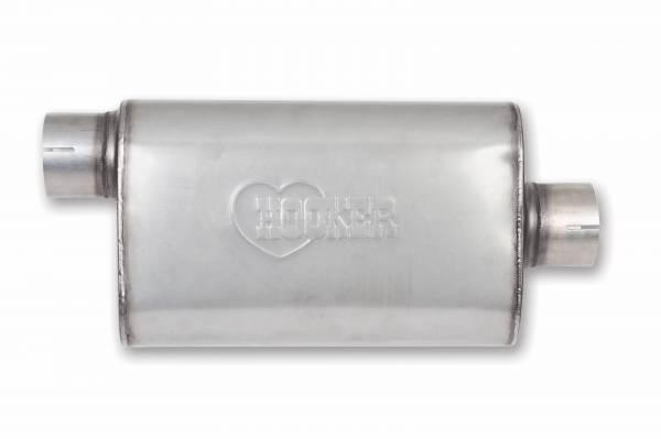 Hooker - Hooker Hooker VR304 Muffler 21645HKR