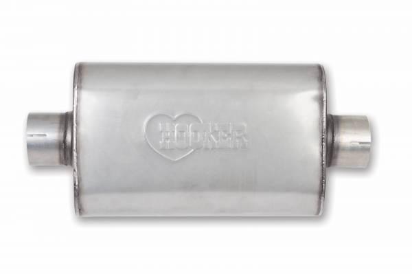 Hooker - Hooker Hooker VR304 Muffler 21654HKR