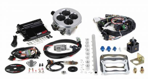 Holley EFI - 550-501 Holley HP Universal Retrofit Kit for 4500 Intakes