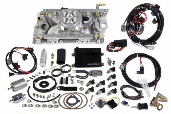Holley EFI - 550-811 Holley EFI Avenger EFI, SBC, E/L, 36 PPH