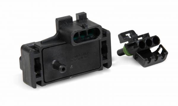 Holley EFI - Holley EFI MAP SENSOR, 3 BAR 554-107
