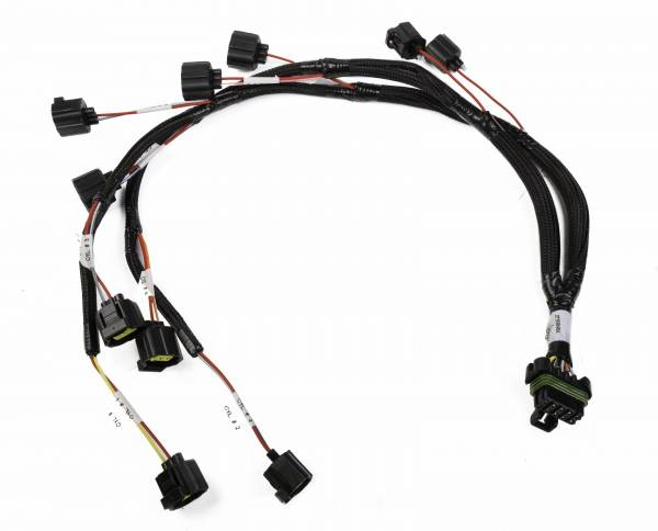 Holley EFI - Holley EFI HEMI COIL HARNESS, LATE TYCO 558-311