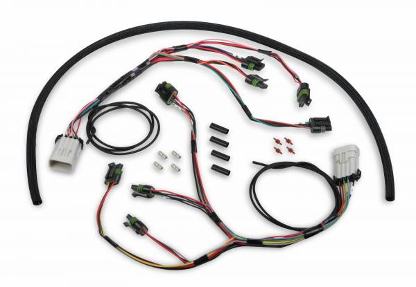 Holley EFI - Holley EFI HP SMART COIL SUB HARNESSES 558-312