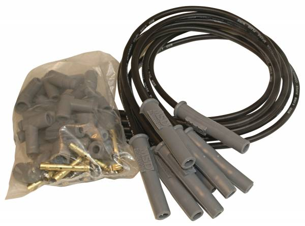 MSD - 31193 MSD Helicore Wires