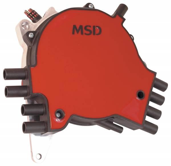 MSD - MSD Distributors 83811