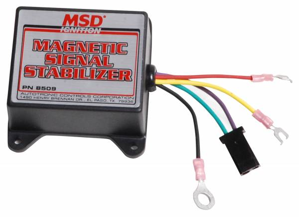 MSD - MSD Ignition Accessories 8509
