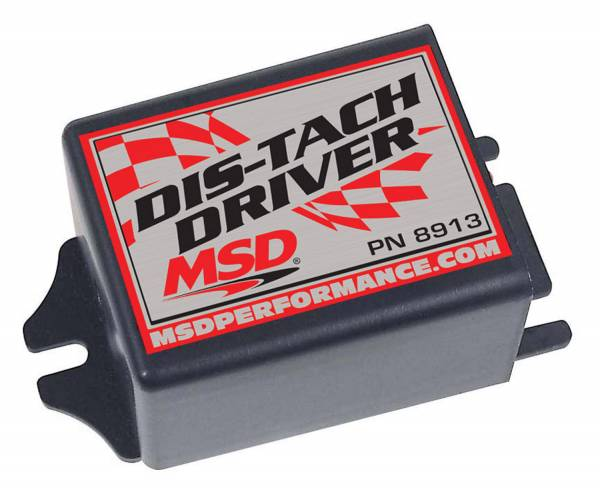 MSD - MSD Ignition Accessories 8913