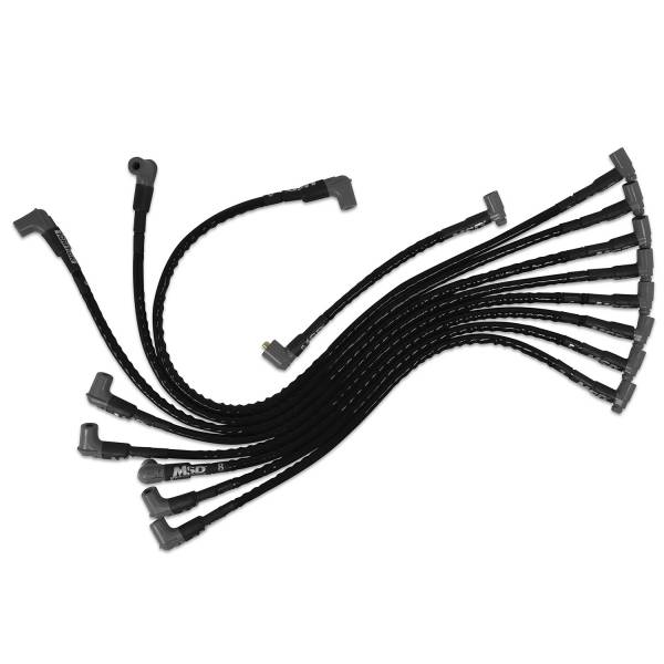 MSD - 31351 MSD Helicore Wires