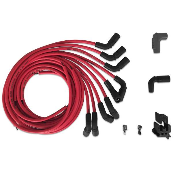 MSD - 32139 MSD Helicore Wires