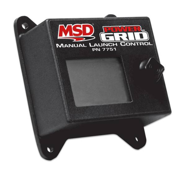 MSD - MSD Ignition Accessories 7751