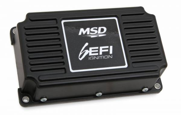 MSD - 6415 MSD Ignition Controls