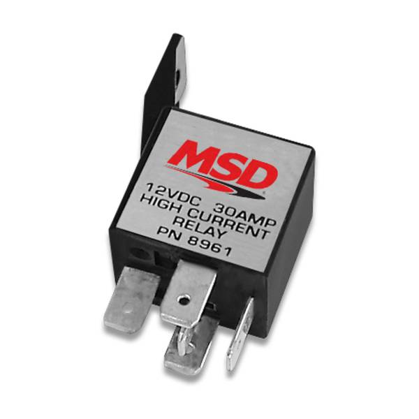 MSD - MSD Ignition Accessories 8961