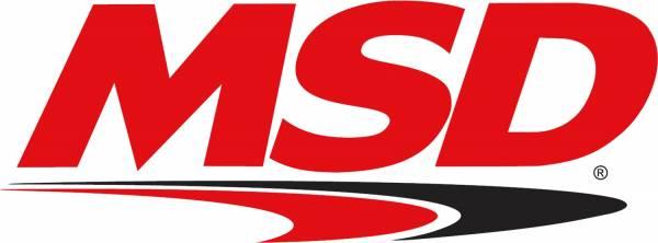 MSD - MSD Alternator 5362