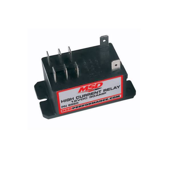 MSD - MSD Ignition Accessories 8960