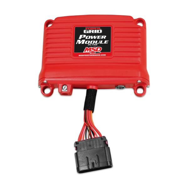 MSD - MSD Ignition Accessories 7764