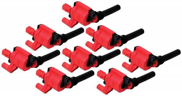 MSD - 82568 MSD Coils