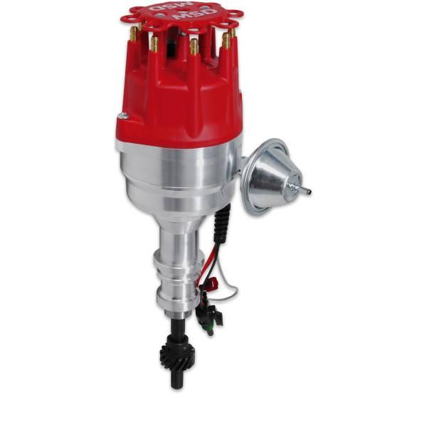 MSD - MSD Distributors 8352