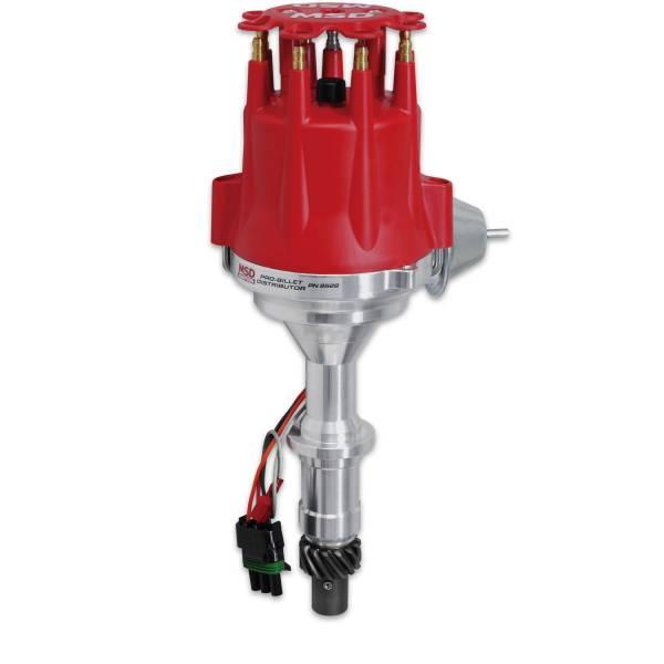 MSD - MSD Distributors 8528