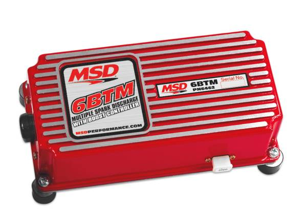 MSD - 6462 MSD Ignition Controls