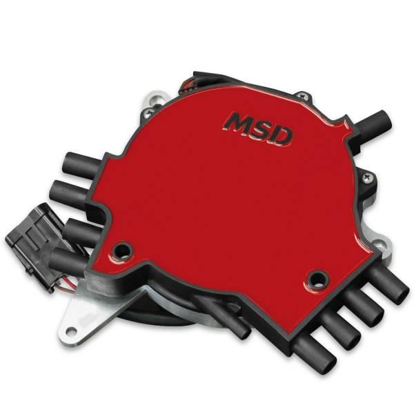 MSD - MSD Distributors 8381