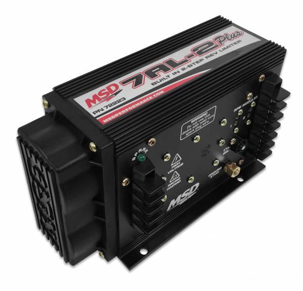 MSD - 72223 MSD Ignition Controls