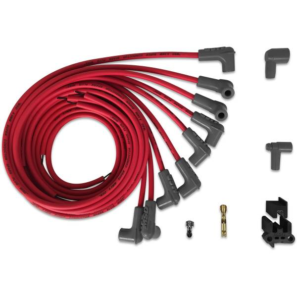 MSD - 31229 MSD Helicore Wires