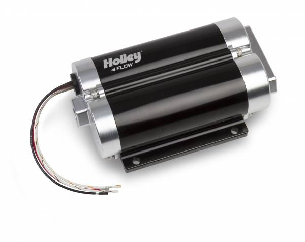 Holley - 12-1600-2 Holley FUEL PUMP, DOMINATOR GAS ONLY DUAL INLET