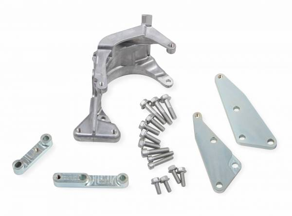 Holley - Holley LOW LS ACCESSORY DRIVE KIT 20-159