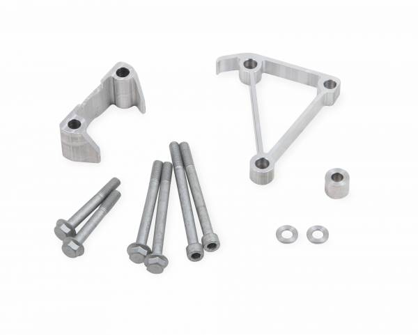 Holley - Holley INSTALL KIT LS LOWACC DRV BRACKETS USE WITH LONG 21-4