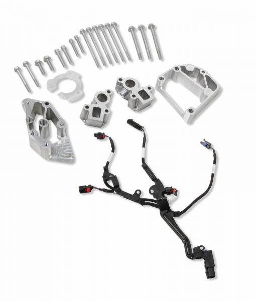 Holley - Holley LT SPACER KIT 21-5