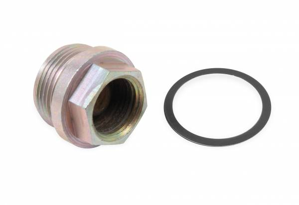 Holley - Holley FUEL FITTING (SMALL HEX) 26-162