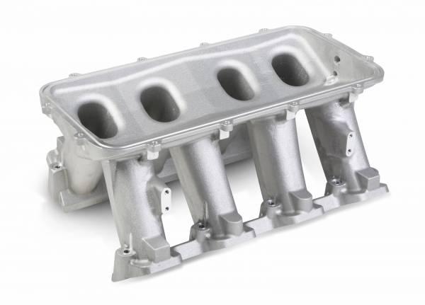 Holley - Holley LS3 HI-RAM, INTAKE MANIFOLD CARB, BASE ONLY 300-213