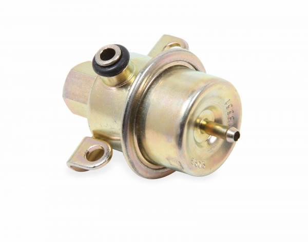 Holley - 512-515 Holley MPFI Fuel Prs Regulator  Non Adjustable - 43 PSI