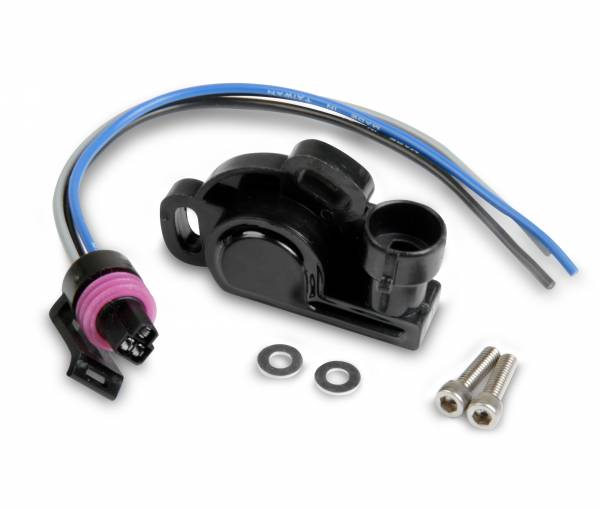 Holley - Holley TPS KIT FOR GEN 3 DOMINATOR 534-214