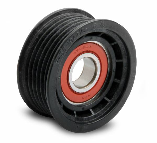 Holley - Holley IDLER PULLEY, GROOVED, 59MM DIAMETER 97-153