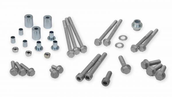 Holley - Holley REPLACEMENT HARDWARE KIT FOR 20-132 97-171