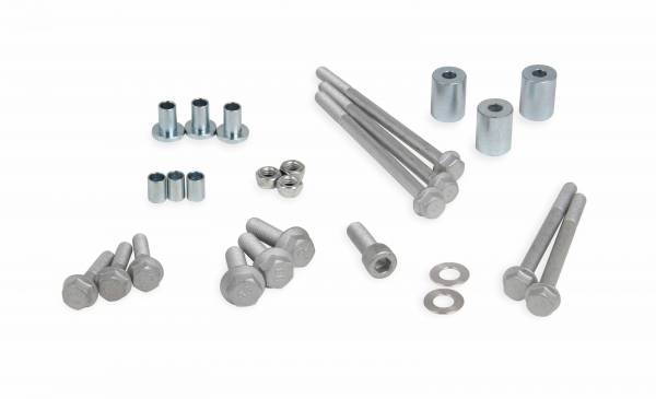 Holley - Holley REPLACEMENT HARDWARE KIT FOR 20-134 97-173