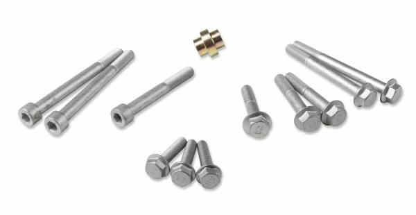 Holley - Holley REPLACEMENT HARDWARE KIT FOR 20-155 97-175