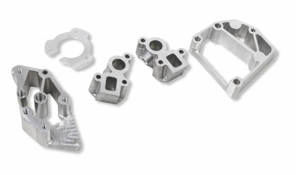 Holley - Holley REPLACE SPACERS & BOLTS W/O HARNESS 97-182