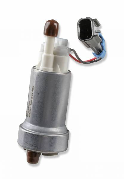Holley - 12-963P Holley 470LPH UNIVERSAL IN-TANK FUEL PUMP