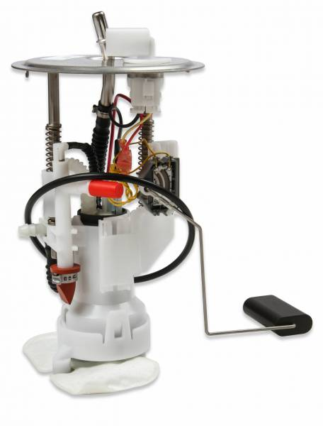 Holley - 12-950 Holley 500LPH DROP-IN FUEL MODULE ASSEMBLY 2010 MUSTANG